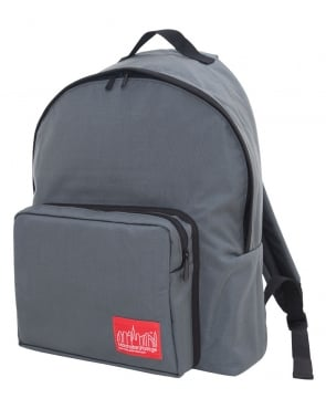 Manhattan Portage Big Apple Backpack Grey