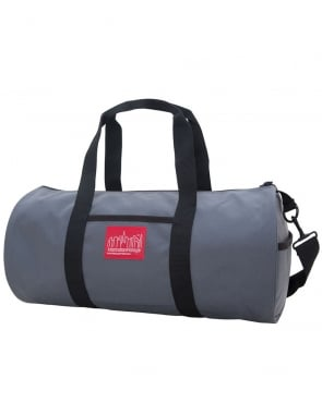 Manhattan Portage Chelsea Drum Bag Grey