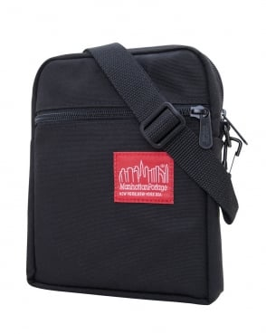 Manhattan Portage City Lights Mini Bag Black