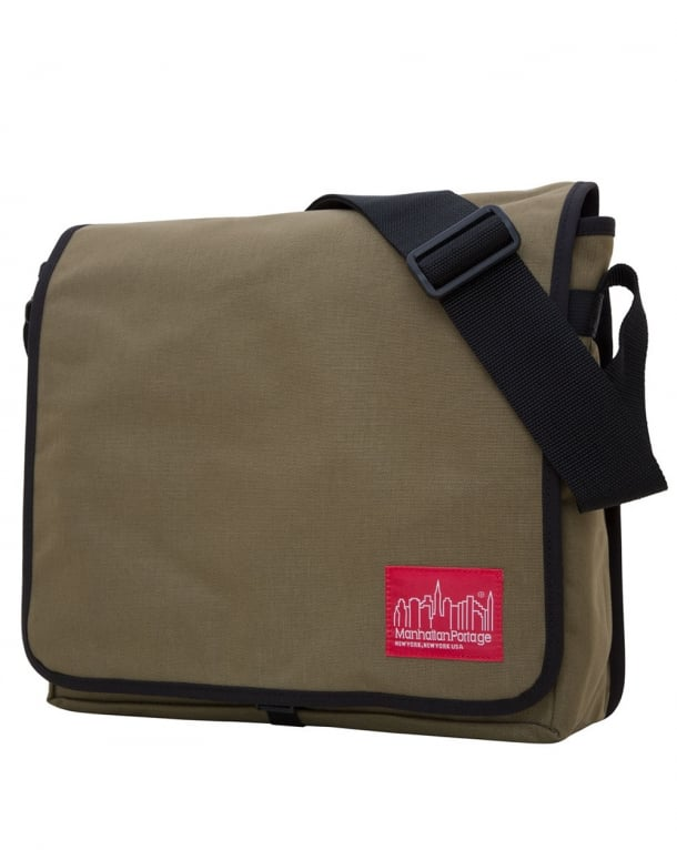Manhattan Portage Dj Bag Khaki