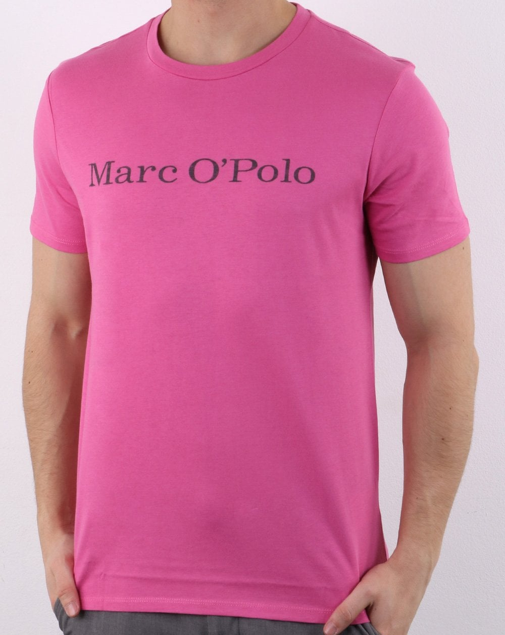 aliexpress look out for great prices Marc O Polo T-shirt Rose