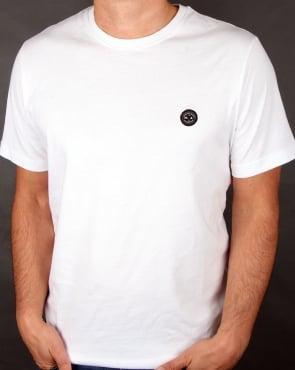 Marshall Artist Classic T-shirt White