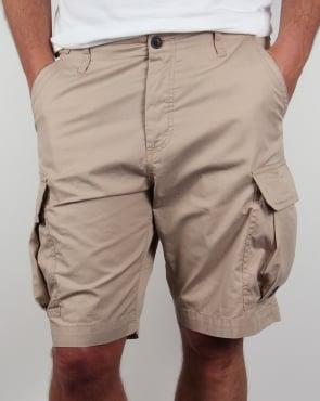 Marshall Artist Combat Shorts Stone