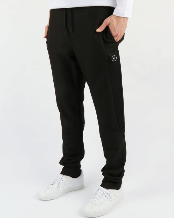 Marshall Artist Furtiva Track Pants Black