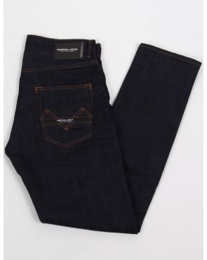 Marshall Artist Marshall Fit Jeans Indigo Resin Wash