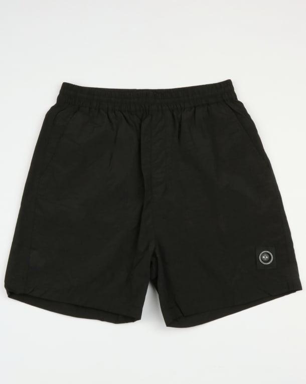 Marshall Artist Micro Swim Shorts Black