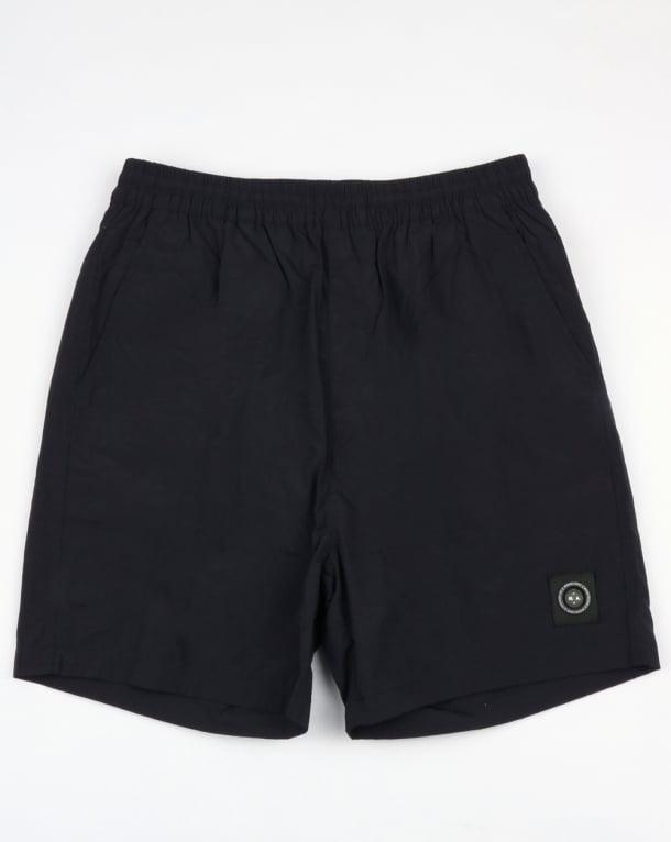 Marshall Artist Micro Swim Shorts Navy