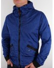 Marshall Artist Premium Windcheater Royal Blue