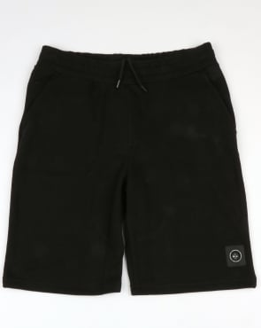 Marshall Artist Siren Shorts Black