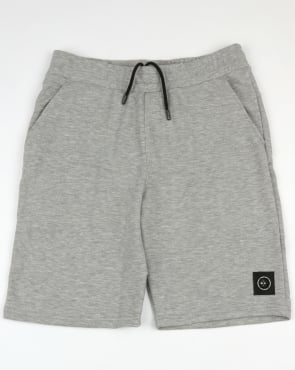 Marshall Artist Siren Shorts Grey Marl