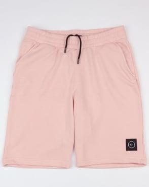 Marshall Artist Siren Shorts Pink