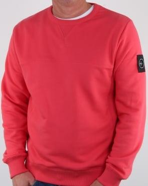 Marshall Artist Siren Sweatshirt Coral