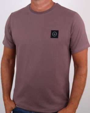 Marshall Artist Siren T Shirt Lilac