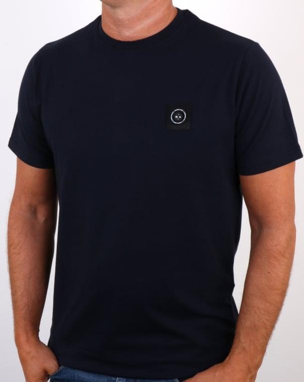 Marshall Artist Siren T Shirt Navy