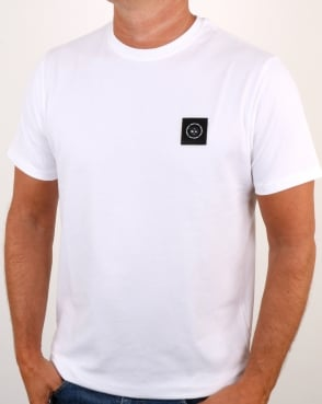 Marshall Artist Siren T Shirt White