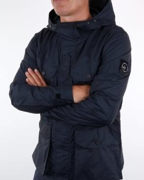 Marshall Artist Stockholm Jacket Navy