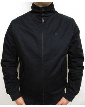 Merc Harrington Jacket Navy