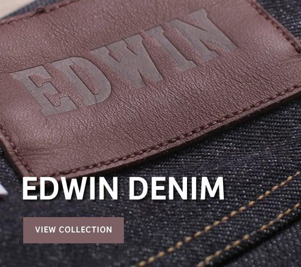 Edwin Promo