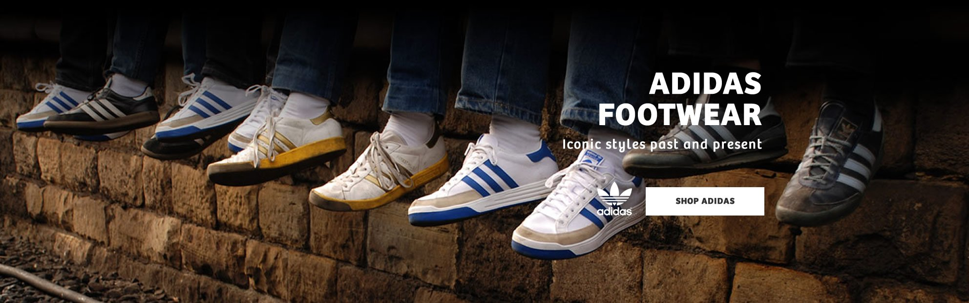 Adidas Originals AC