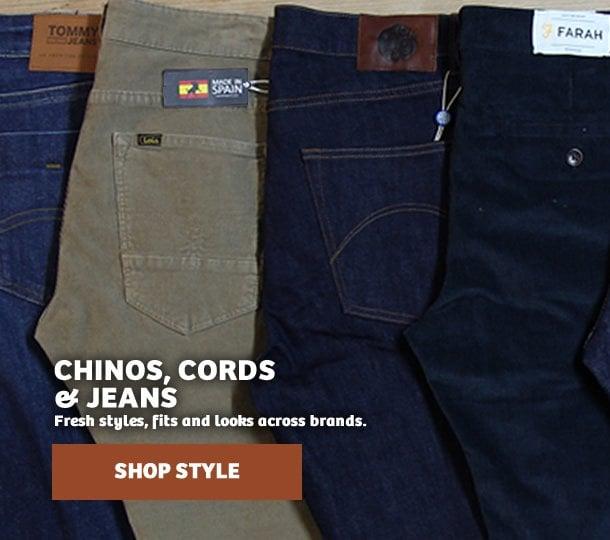 Jeans Fallback