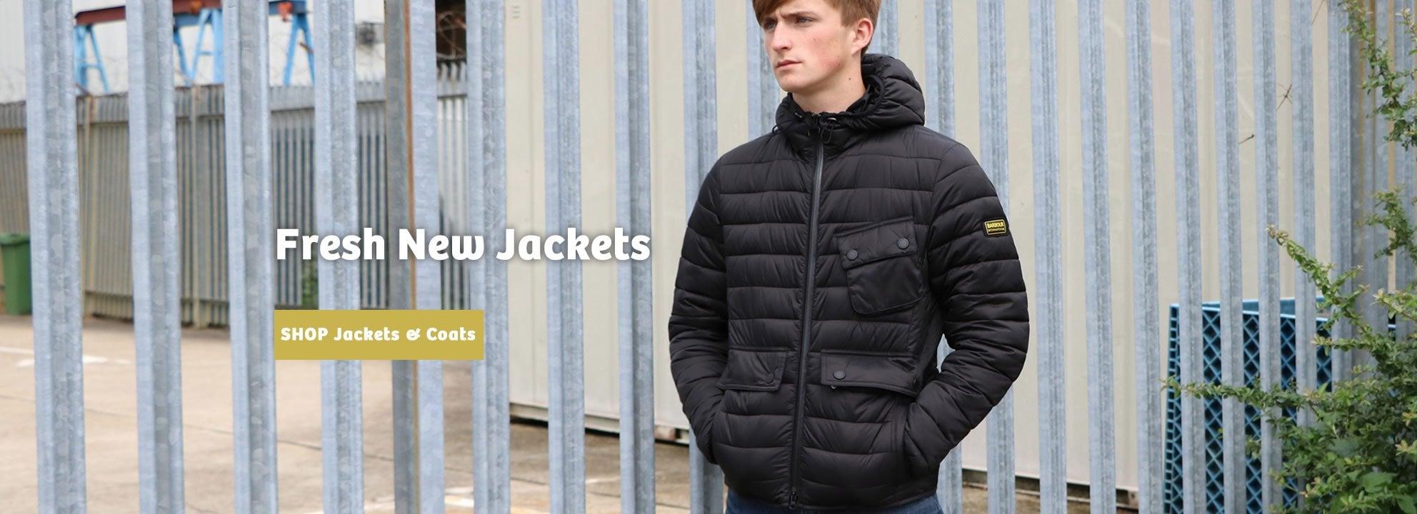barbour coat coats