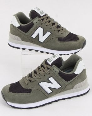 c284587704a New Balance Trainers, 420 Suede,247 Classic, Shoes, Running