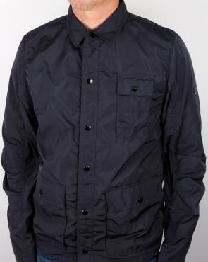 Nicholas Deakins Azorian Jacket Navy
