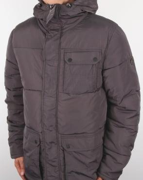 Nicholas Deakins Chaos Jacket Charcoal