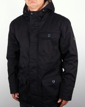 Nicholas Deakins Fubelt Jacket Navy