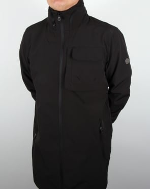Nicholas Deakins Project Jacket Black