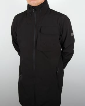 Nicholas Deakins Project Jacket Black
