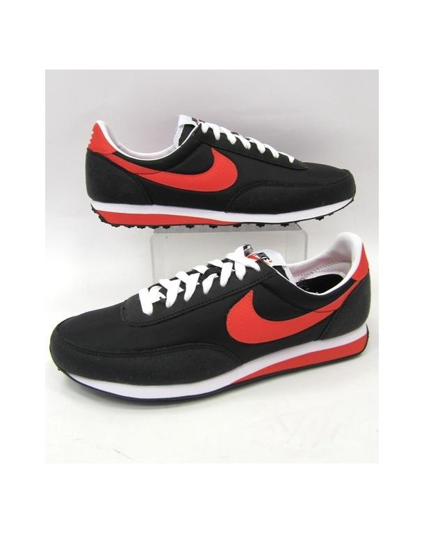 Nike Elite Trainers Black/orange Red