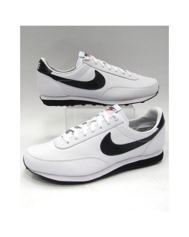 Nike Elite Trainers White/navy