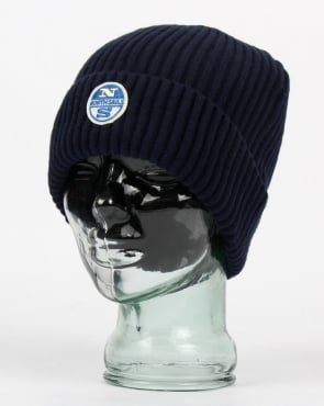 North Sails Beanie Navy