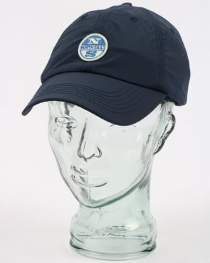 North Sails Nylon Cap Navy