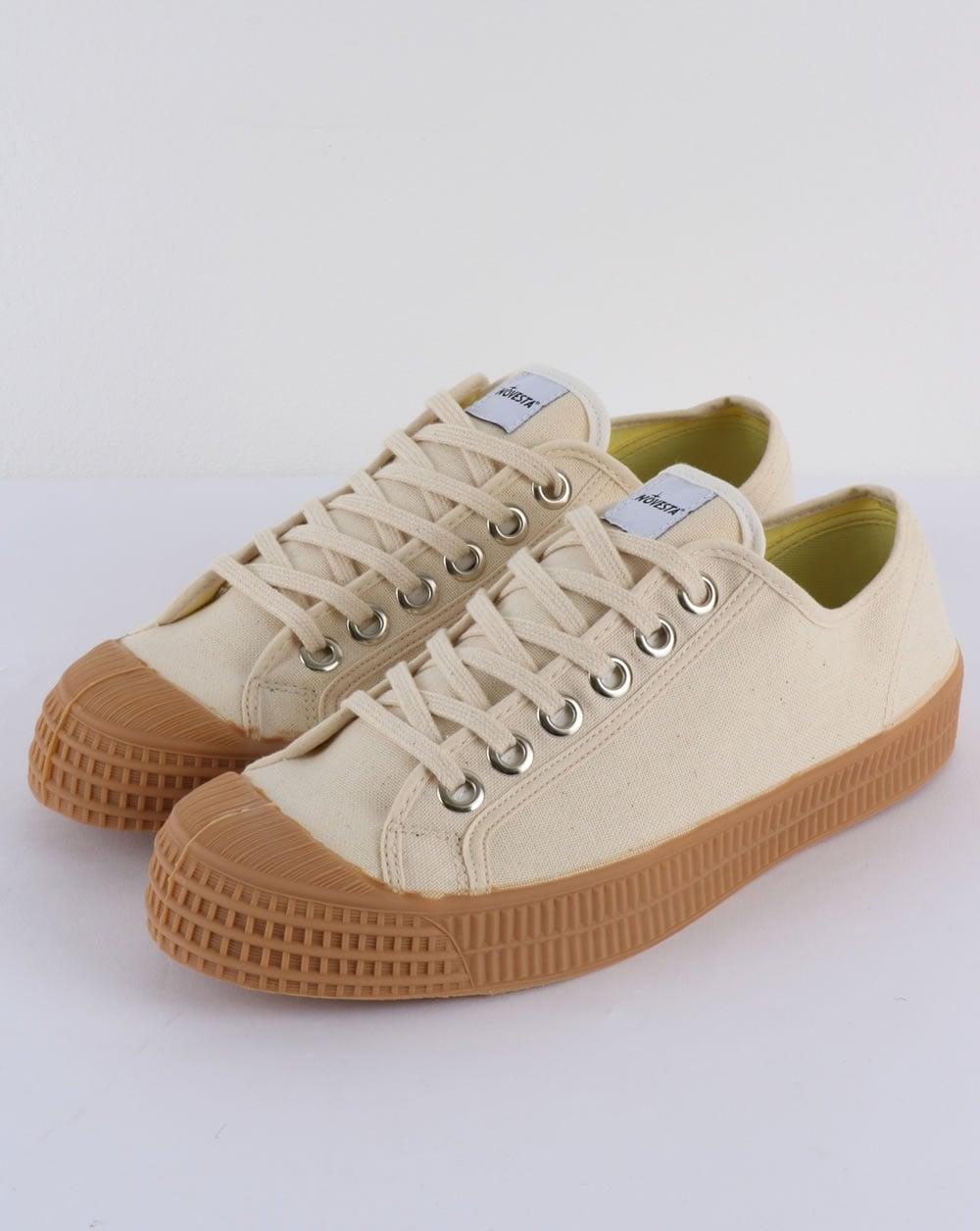773e75c9017ff9 Novesta Star Master Beige - Trainers from 80s Casual Classics UK