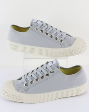 Novesta Star Master Canvas Pumps Grey