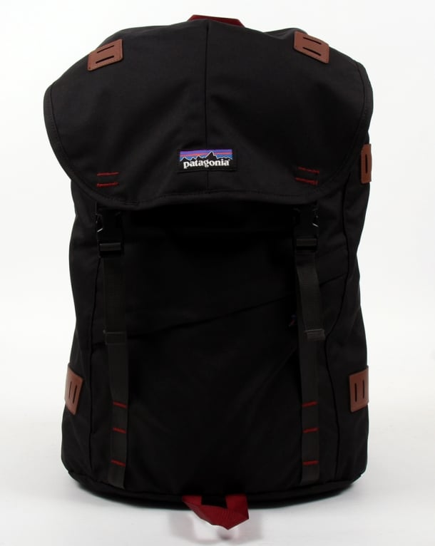 Patagonia Arbor 26l Backpack Black