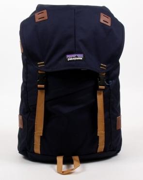 Patagonia Arbor 26l Backpack Navy