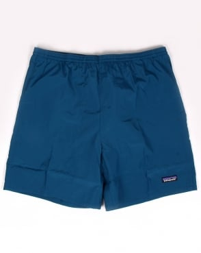 Patagonia Baggies Lights Shorts Big Sur Blue