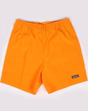 Patagonia Baggies Lights Shorts Sporty Orange