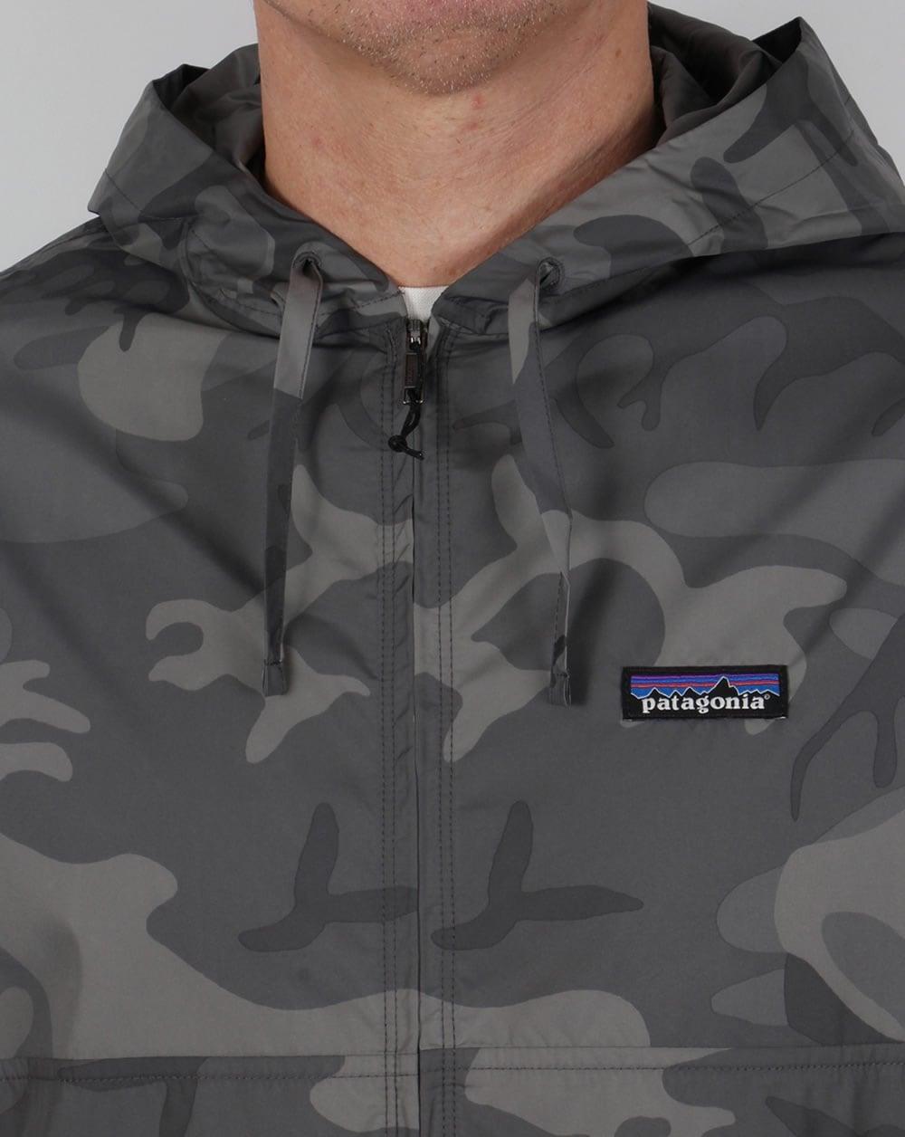 jackets coats patagonia light and variable hooded jacket. Black Bedroom Furniture Sets. Home Design Ideas