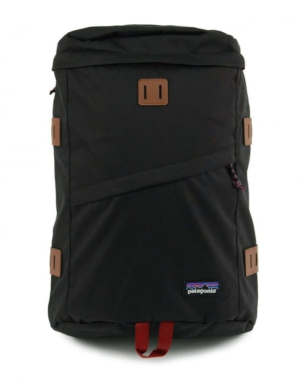 Patagonia Toromiro 22l Backpack Black