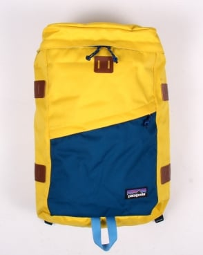 Patagonia Toromiro 22l Backpack Chromatic Yellow