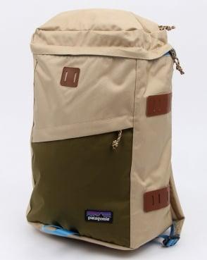 Patagonia Toromiro 22l Backpack Khaki