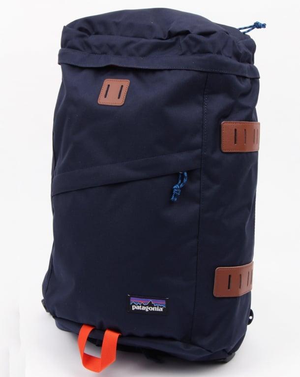 Patagonia Toromiro 22l Backpack Navy/Red