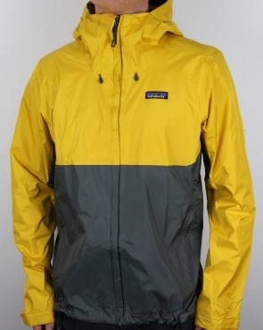 Patagonia Torrentshell Jacket Chromatic Yellow