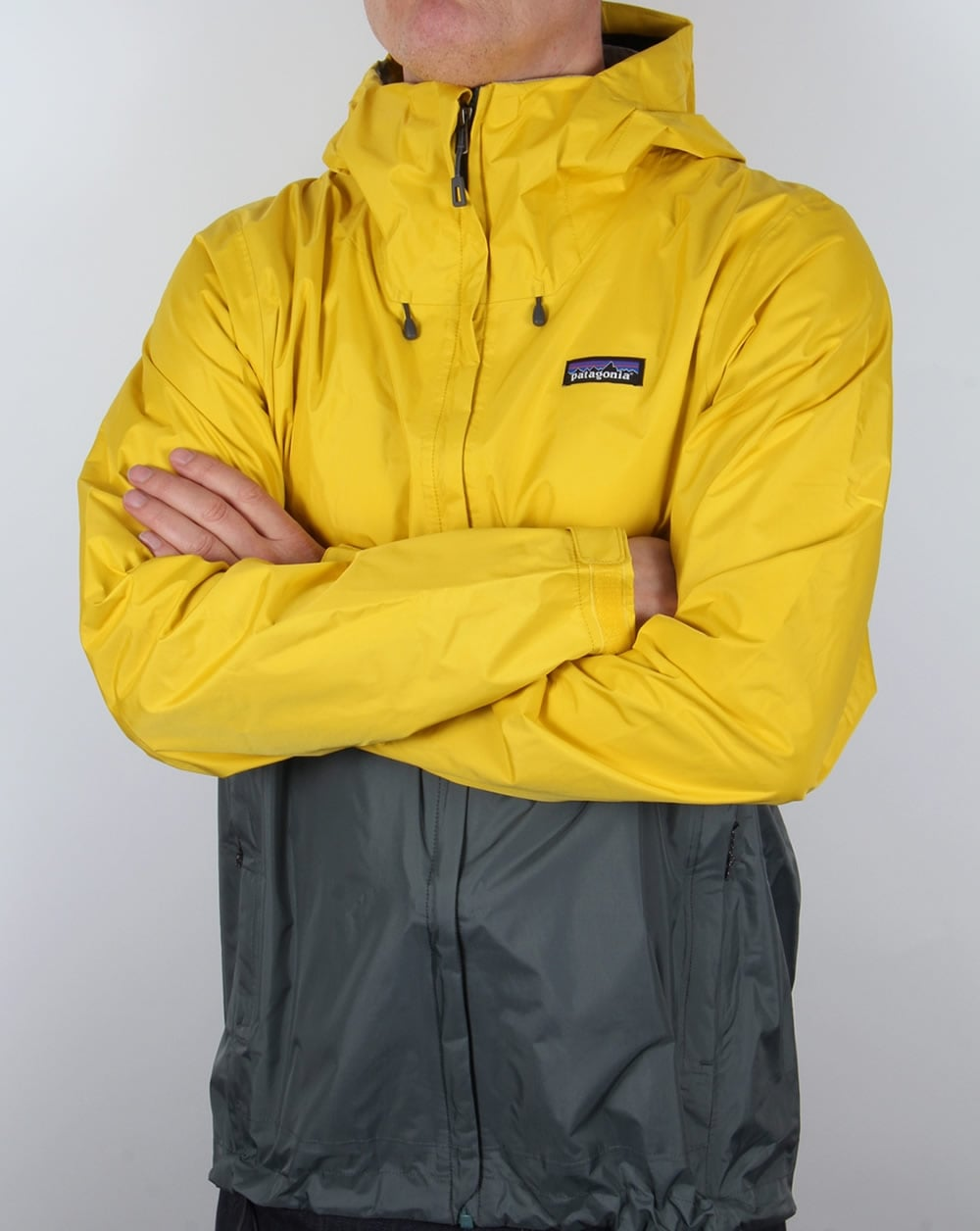 differently sells Official Website Patagonia Torrentshell Jacket Chromatic Yellow