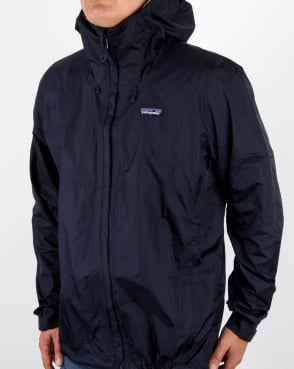 Patagonia Torrentshell Jacket Navy