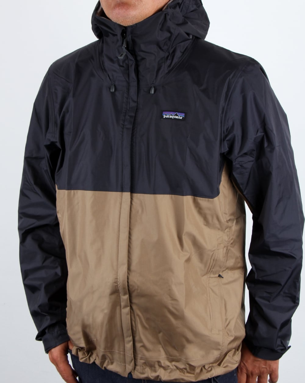 quality products 60% discount another chance Patagonia Torrentshell Jacket Smoulder Blue